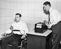 Lie Detector invention history