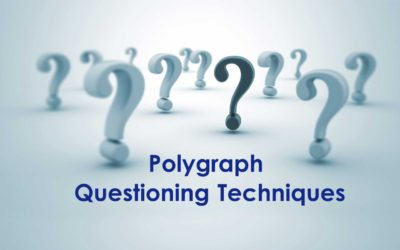 Polygraph Questioning Techniques