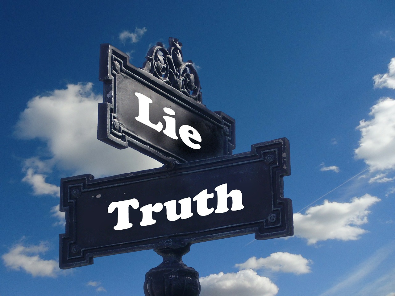 5 Fascinating Facts about the Lie Detector
