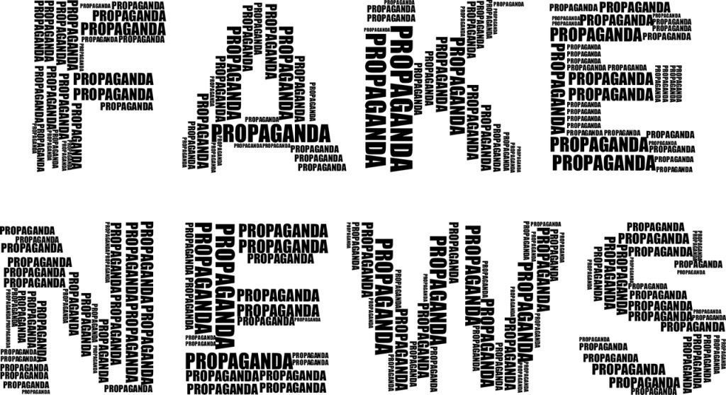 Propaganda, Fake News and the Lie Detector Test