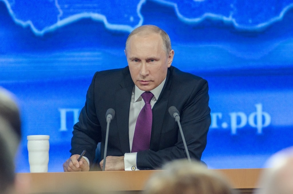 Russian Spies, Lies and Chemical Weapons – would a Polygraph Test help?