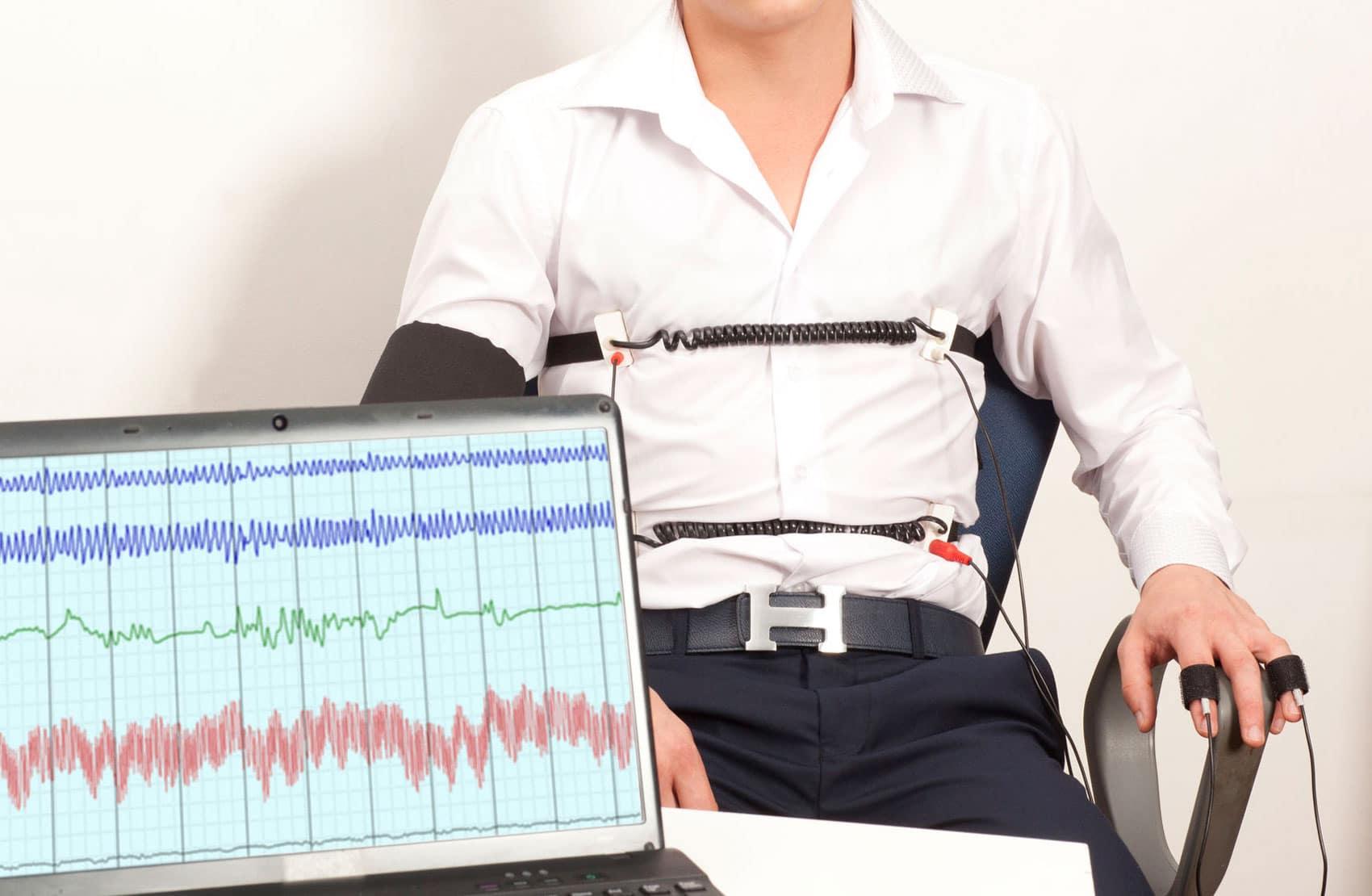lie detector test uk polygraph