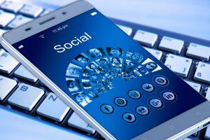 false allegations on social media, lie detector test
