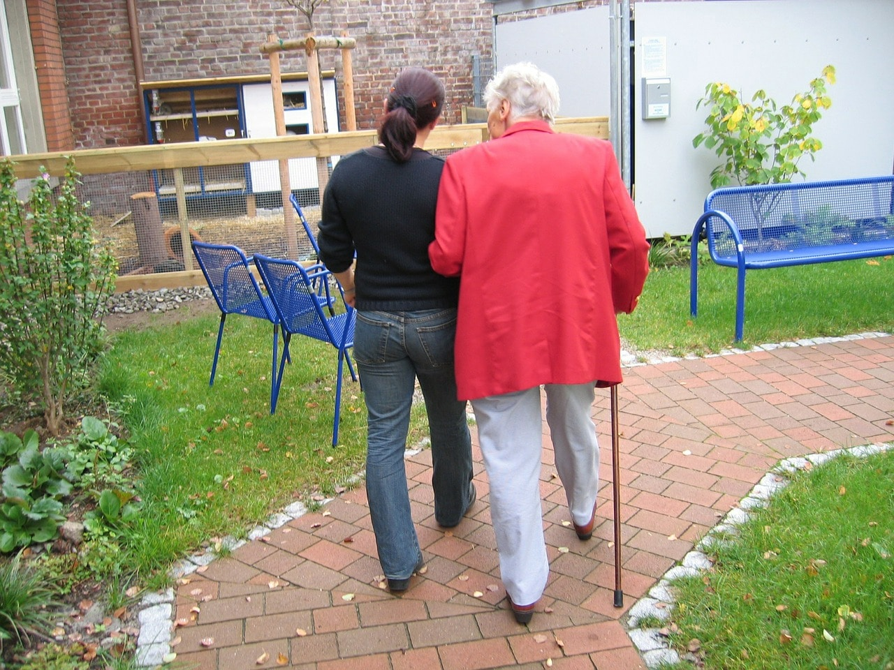 Pre-employment Screening in the Care Industry