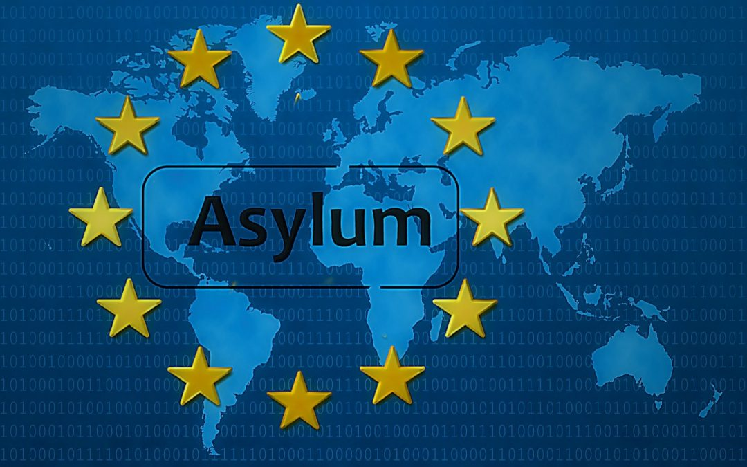 Lie detector tests for Asylum Seekers recommended to UK Home Office