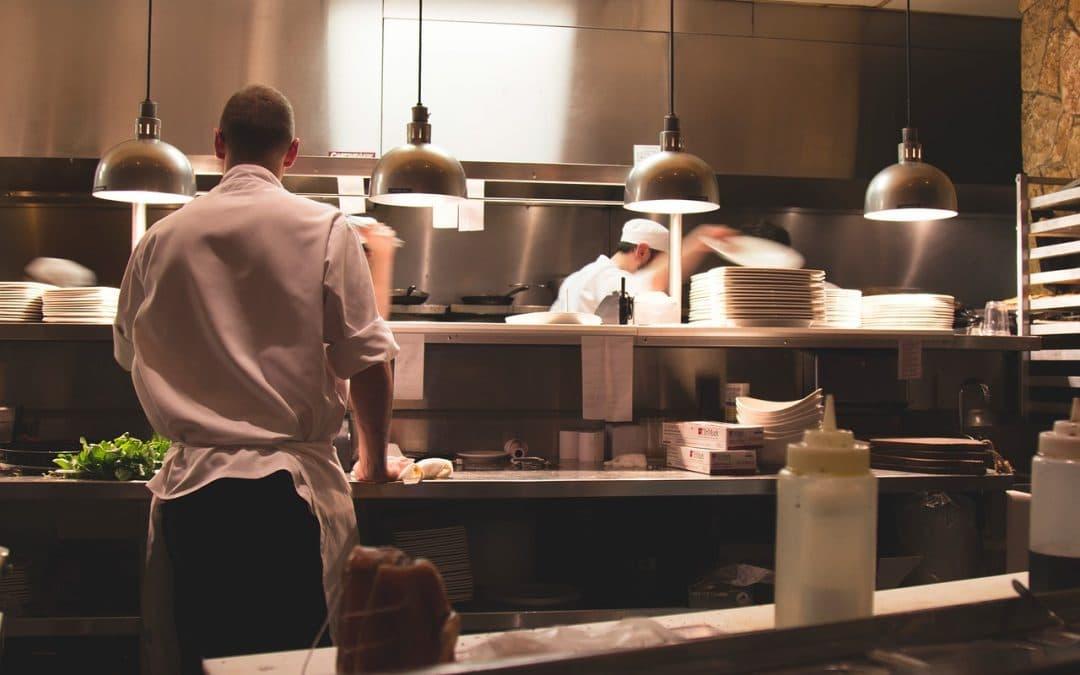 Case Study | Lie Detector Test in East London identifies Dishonesty in the Kitchen