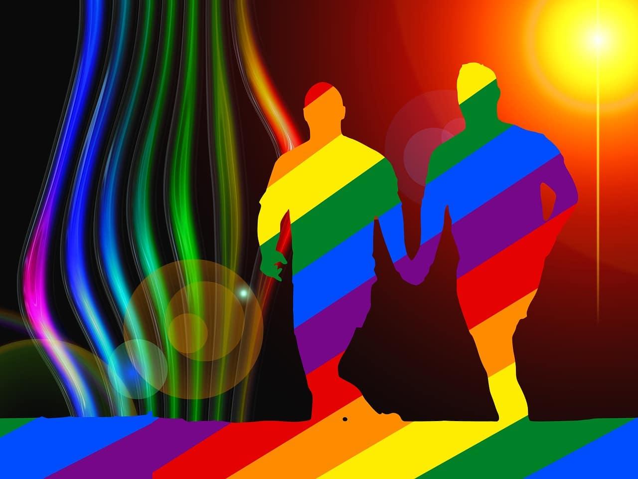 lie detector test in Croydon, homosexuality