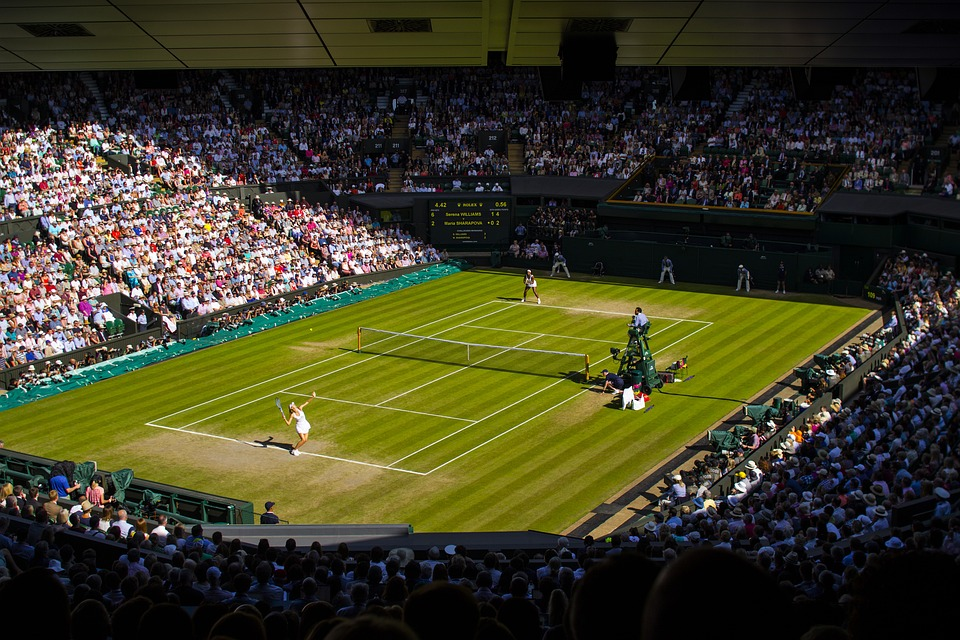 London Polygraph Examiner advises on possible Infidelity at Wimbledon