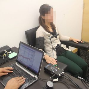 accuracy of lie detector tests, London polygraph examiner