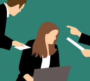 workplace bullying, periodic lie detector tests, polygraph examinations, polygraph tests, how to stop workplace bullying